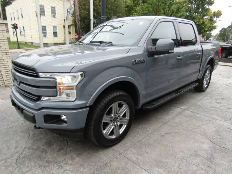 2019 Ford F-150 for sale at 2010 Auto Sales in Troy NY