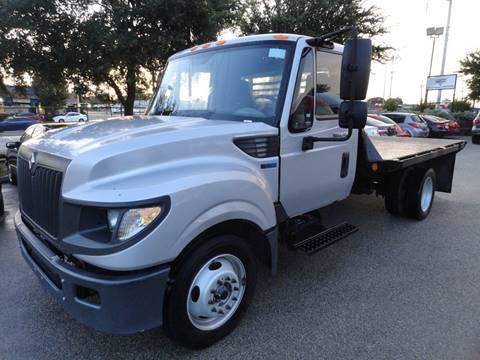2012 International TerraStar for sale in Dallas, TX