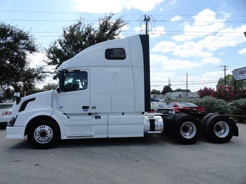 2013 Volvo Vnl In Dallas Tx Boss Motor Company