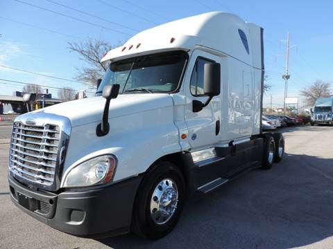 Freightliner Of Nh >> 2016 Freightliner Cascadia For Sale In Dallas Tx