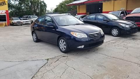 2008 Hyundai Elantra for sale in Orlando, FL