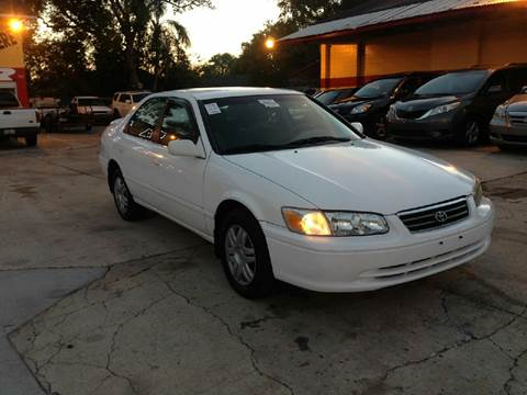 2000 Toyota Camry for sale in Orlando, FL