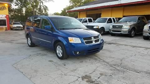 2010 Dodge Grand Caravan for sale in Orlando, FL