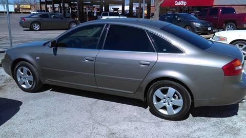 2002 Audi A6 for sale in Arlington TX