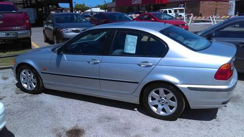 2000 BMW 3 Series for sale in Arlington, TX