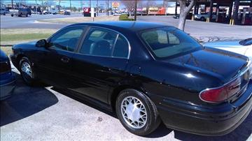 2003 Buick LeSabre for sale in Arlington, TX