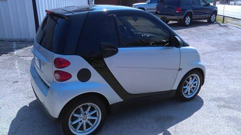 2008 Smart fortwo for sale in Arlington, TX