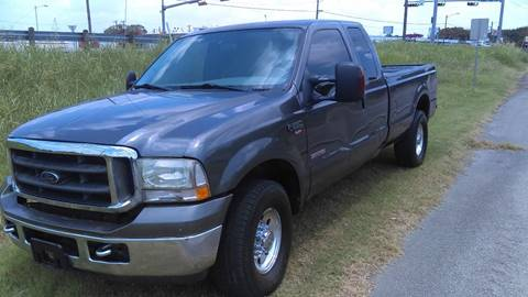 2003 Ford F-250 Super Duty for sale in Arlington TX