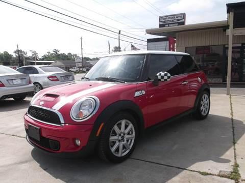 Mini Cooper Houston >> Mini Cooper For Sale In Houston Tx Corporate Cars Inc