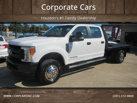 Corporate Cars – Car Dealer in Houston, TX