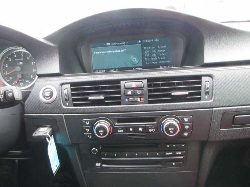 2008 Bmw M3 2dr Coupe In Houston TX - CORPORATE CARS INC