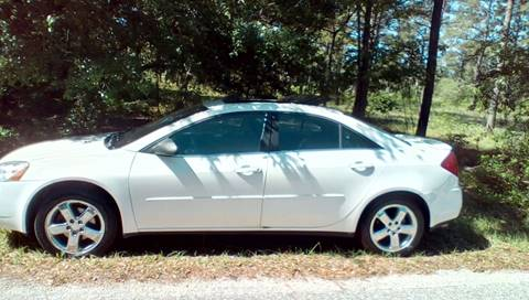 2005 Pontiac G6 for sale in Conway, SC