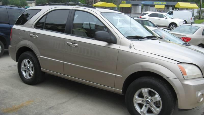 2005 Kia Sorento For Sale At A 1 Auto Sales Of South Carolina In Conway