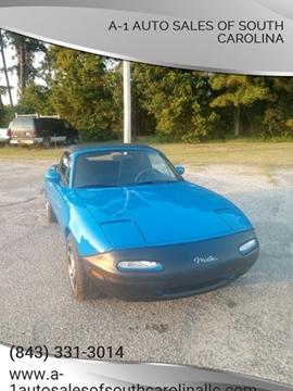 1992 Mazda MX-5 Miata for sale in Conway, SC