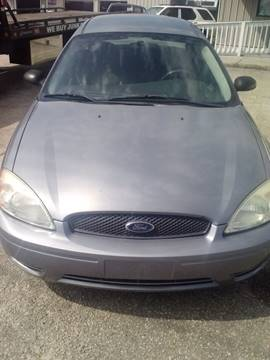 2006 Ford Taurus for sale in Conway, SC