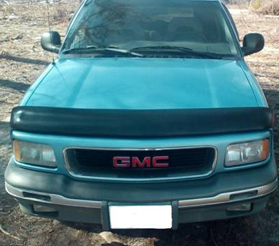 1997 GMC Jimmy for sale in Conway, SC