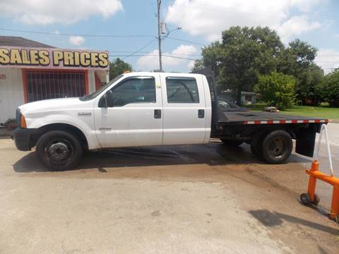 2006 Ford F-350 Super Duty for sale in Houston, TX