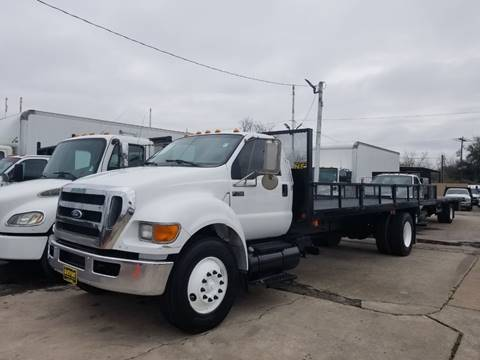 Flatbed Truck For Sale in Houston, TX - Pasadena Auto Planet