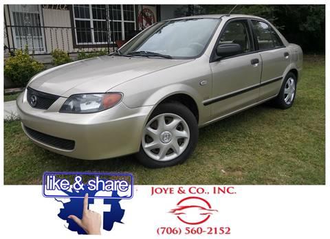 2003 Mazda Protege for sale in Augusta, GA