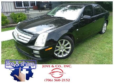 2007 Cadillac STS for sale in Augusta, GA