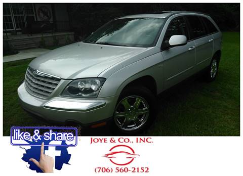2006 Chrysler Pacifica for sale in Augusta, GA