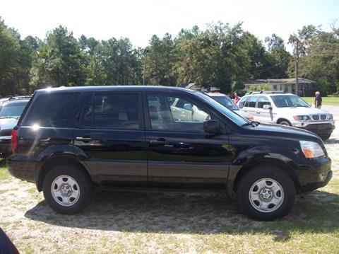 2003 Honda Pilot for sale in Augusta, GA