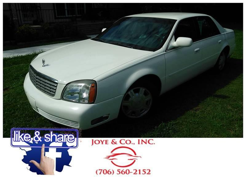 for door s in ga professional by sale sold atlanta vehicle cadillac limousine ss deville image