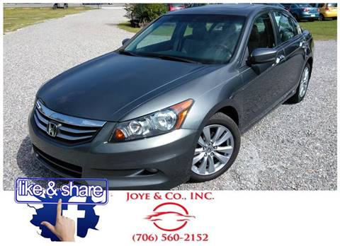 2011 Honda Accord For Sale In Augusta, GA