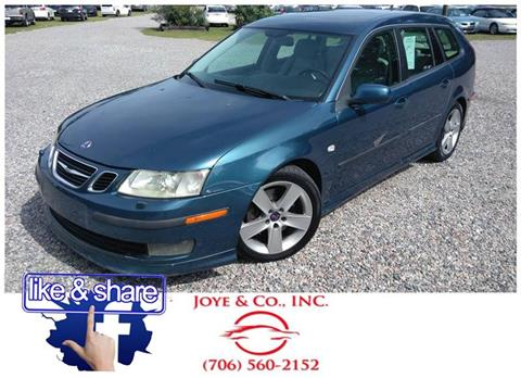 2006 Saab 9-3 for sale in Augusta, GA