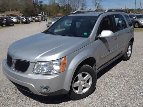 2006 Pontiac Torrent for sale in Augusta, GA