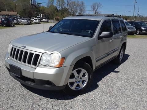 2008 Jeep Grand Cherokee for sale in Augusta, GA