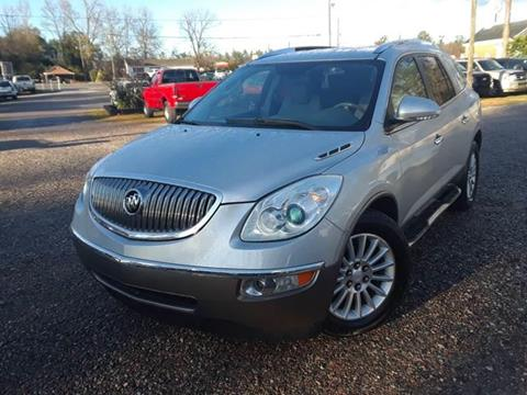 2011 Buick Enclave for sale in Augusta, GA