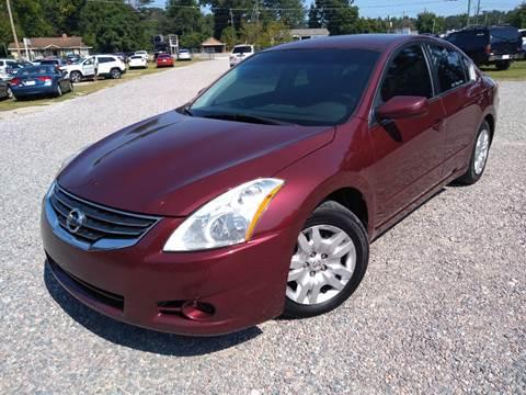 2011 Nissan Altima for sale in Augusta, GA
