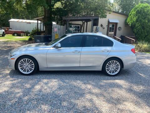 2013 BMW 3 Series for sale at Joye & Company INC, in Augusta GA