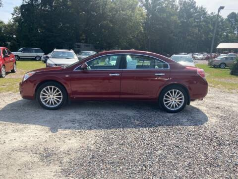2009 Saturn Aura for sale at Joye & Company INC, in Augusta GA