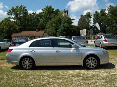 2005 Toyota Avalon for sale in Augusta, GA