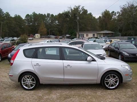 2011 Hyundai Elantra Touring for sale in Augusta, GA