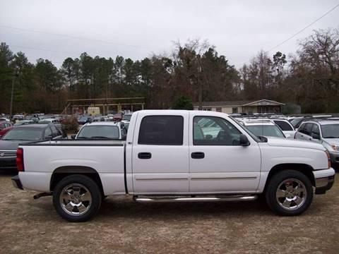 2007 Chevrolet Silverado 1500 Classic for sale in Augusta, GA