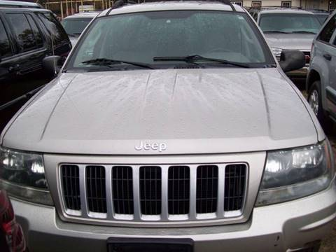 2004 Jeep Grand Cherokee for sale in Augusta, GA