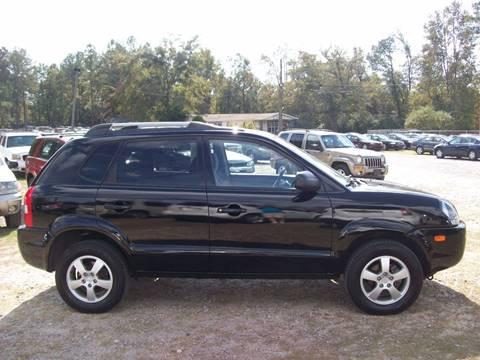 2007 Hyundai Tucson for sale in Augusta, GA