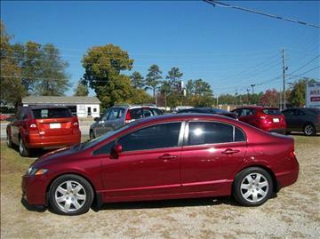 2010 Honda Civic for sale in Augusta, GA
