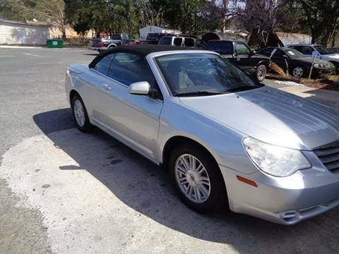 Convertibles For Sale Gainesville Fl