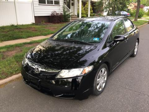 2010 Honda Civic for sale in Roselle, NJ