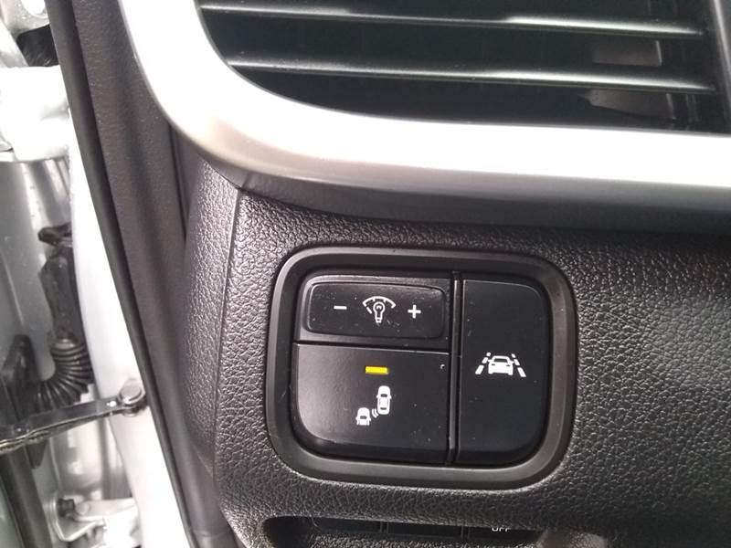 2020 Kia Optima LX 4dr Sedan - Roselle NJ