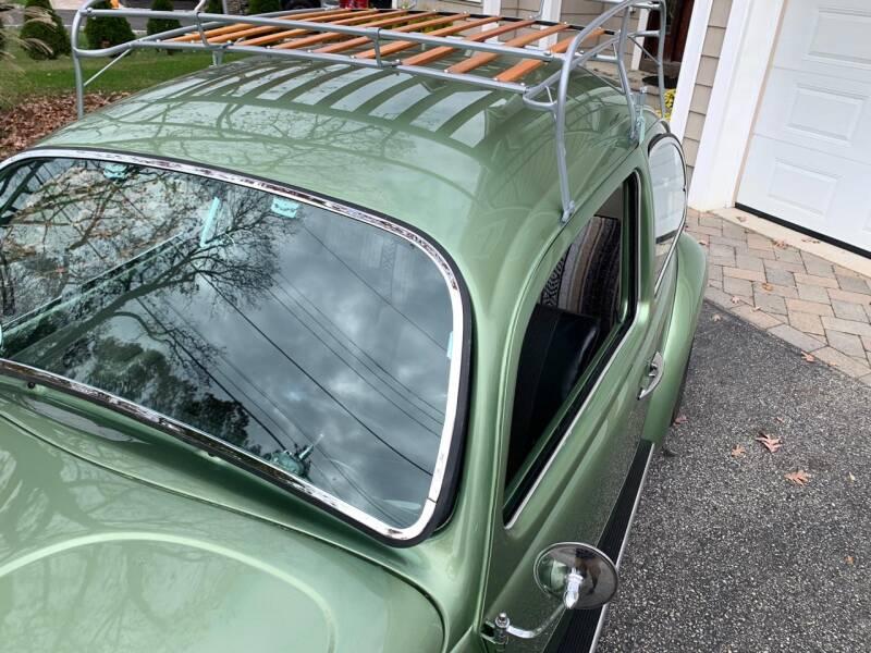 1967 Volkswagen Beetle  - Roselle NJ