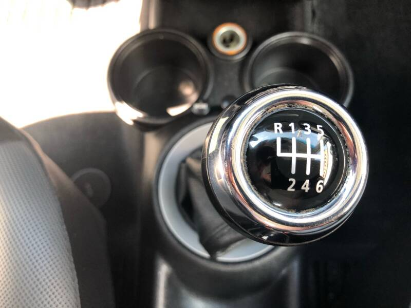 2010 MINI Cooper 2dr Hatchback - Roselle NJ