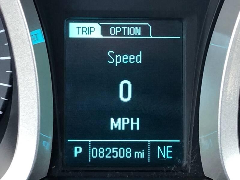 2013 Chevrolet Equinox LS 4dr SUV - Roselle NJ