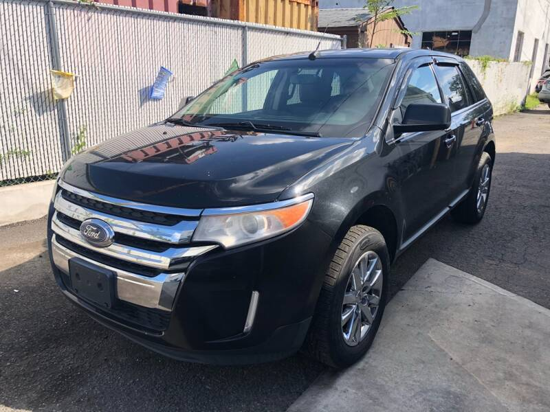 2011 Ford Edge AWD Limited 4dr Crossover - Roselle NJ
