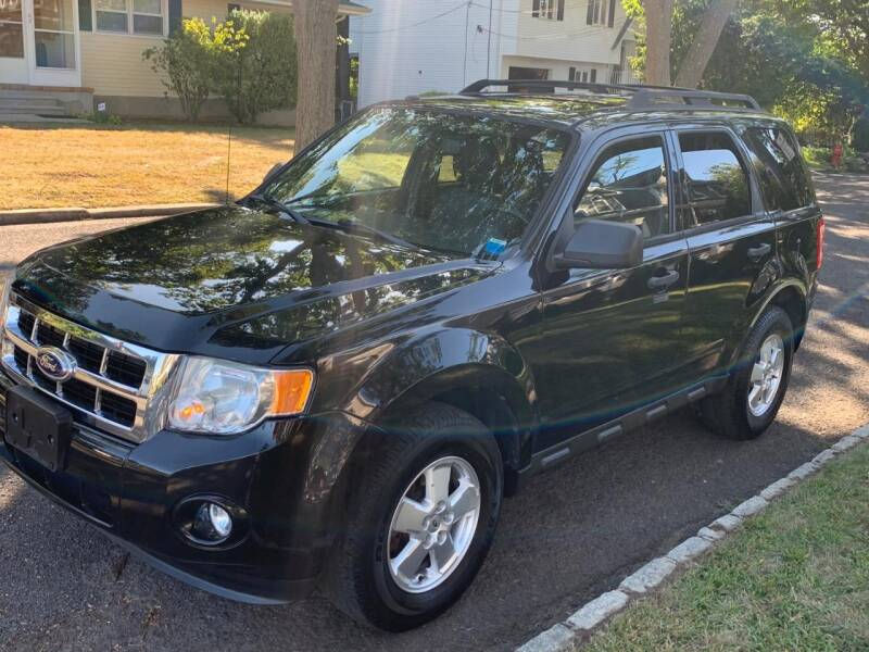 2011 Ford Escape AWD XLT 4dr SUV - Roselle NJ