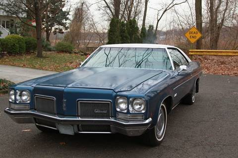 1972 Oldsmobile Delta Eighty-Eight for sale in Roselle, NJ